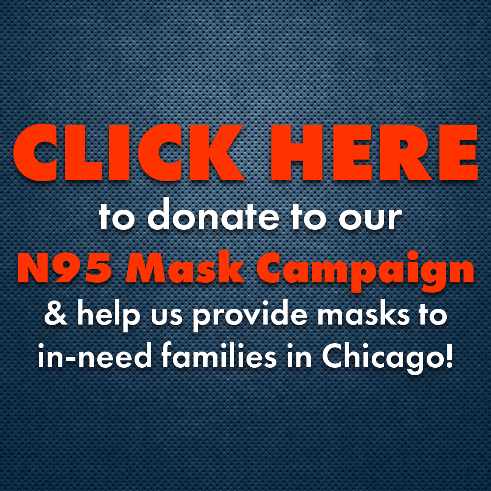 N95 Mask Campaign